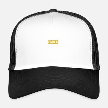 Name namen - Trucker Cap