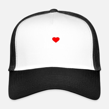 I Love Haters ++++ I Love Haters ++++ - Trucker Cap