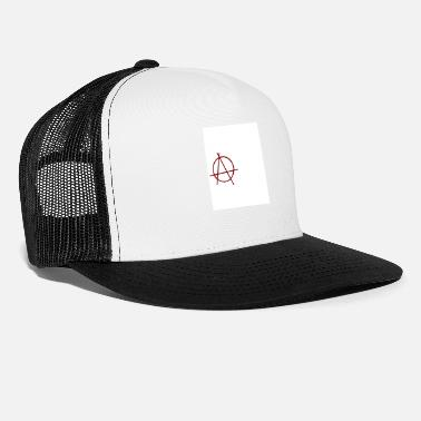 anarchy - Trucker Cap