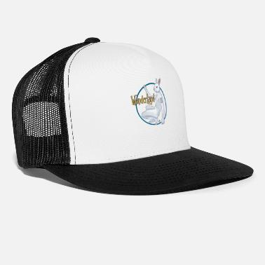 White Rabbit white rabbit - Trucker Cap