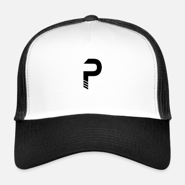 Plus Plus og - Trucker Cap