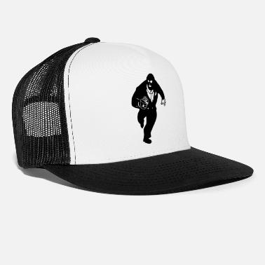 Raider raiders - Trucker Cap