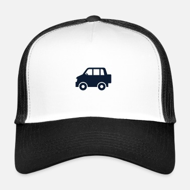 In Auto auto - Trucker Cap