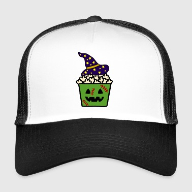 Horror Film - Trucker Cap