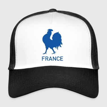 Coq France Coq - Trucker Cap