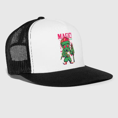 magic Academy - Trucker Cap