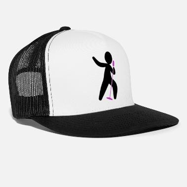 Pop Star Pop star - Cappello trucker