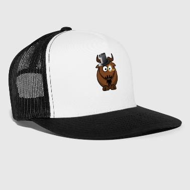sir gnu - Trucker Cap