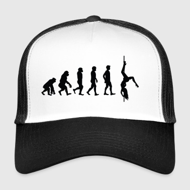 Poledance Evolution Poledance - Trucker Cap
