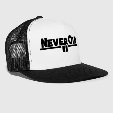 NeverOld Stylish - Trucker Cap