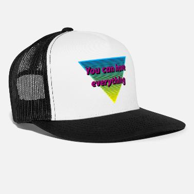 Soul You can have everything, cooles Motiv, Geschenk - Trucker Cap