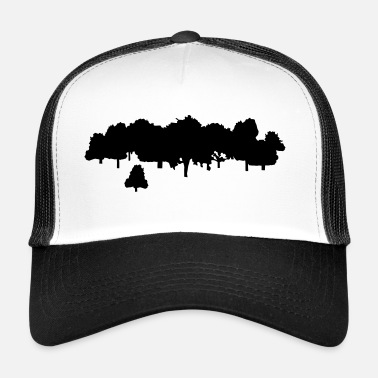 Foresta Forest - Trucker Cap