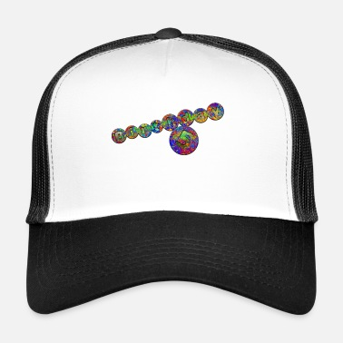 Birthday Birthday - 5 - Trucker Cap