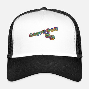 Birthday Birthday - 50 - Trucker Cap