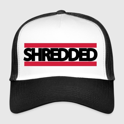 strimlad - Trucker Cap