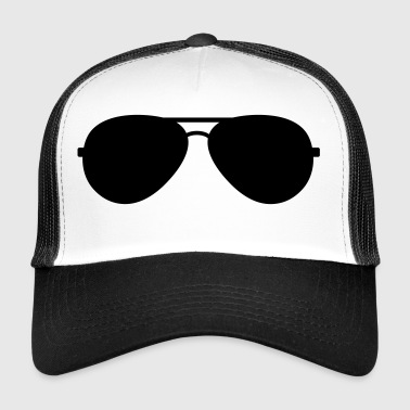 sunglasses - Trucker Cap