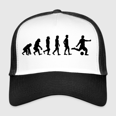 evolution Football - Trucker Cap