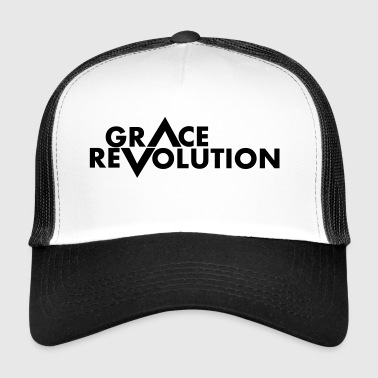 Révolution Grace - Révolution de Grace - Trucker Cap