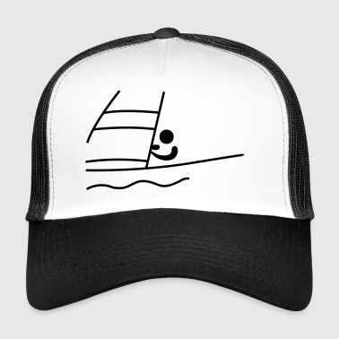 sailing - Trucker Cap