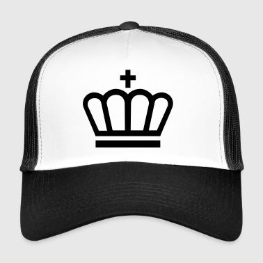 Couronne - Trucker Cap