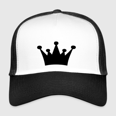 King - Trucker Cap