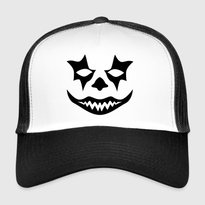 Terrible Clown - Trucker Cap