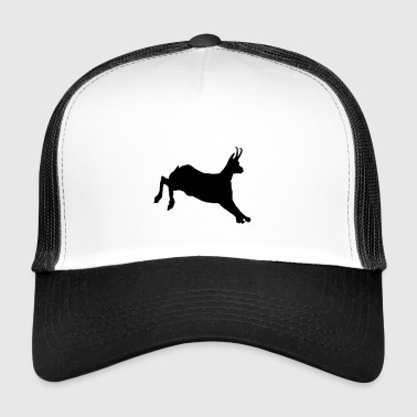 The Jump (Vector) - Trucker Cap
