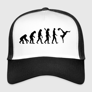 Evolution Beach Soccer - Trucker Cap