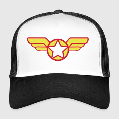 Superhero - Trucker Cap