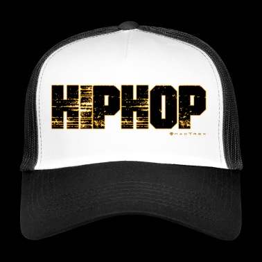 hiphop - Trucker Cap