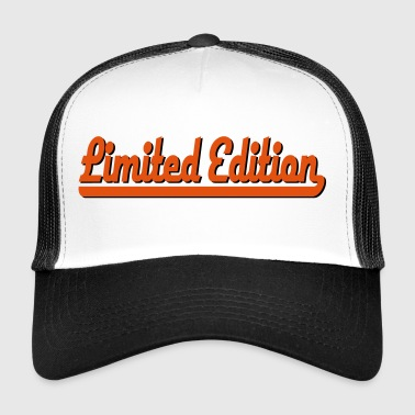 2541614 15230354 limited edition - Trucker Cap