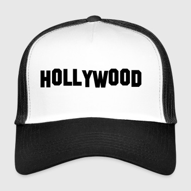HOLLYWOOD gift idea - Trucker Cap