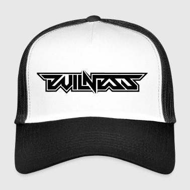 evilness - Trucker Cap