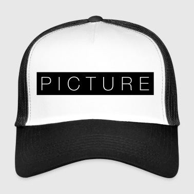 picture - Trucker Cap