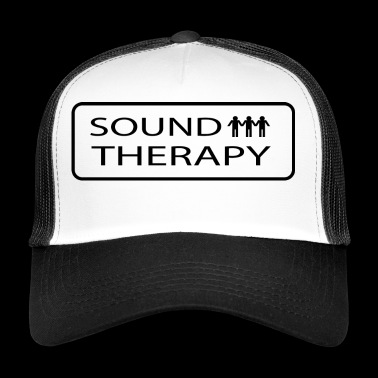 SOUND THERAPY - Trucker Cap