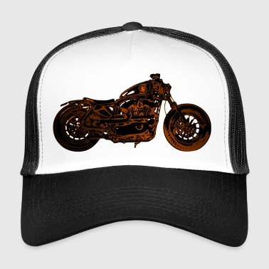 Bike Roadster - Trucker Cap