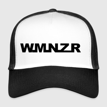 Womanizer - Trucker Cap