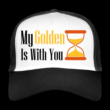 Golden Time - Trucker Cap