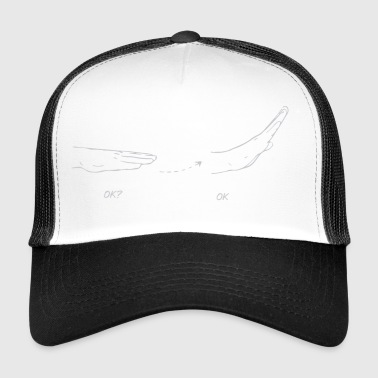The Signal - Trucker Cap