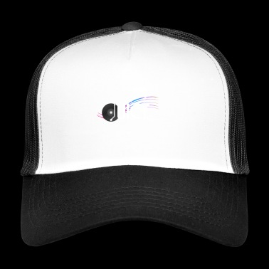 JUICY Wave - Trucker Cap