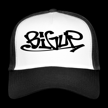 Styl Bigup Graffiti Day - Trucker Cap