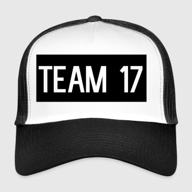Team17 - Trucker Cap
