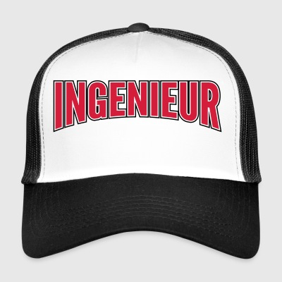 ingenieur - Trucker Cap