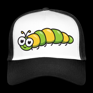Caterpillar - Trucker Cap