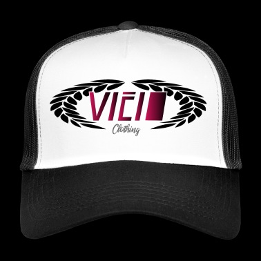 Vicio couronne de laurier - Trucker Cap