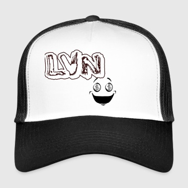 logo-Test - Trucker Cap