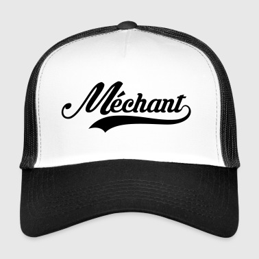 vêtements de musculation - Trucker Cap