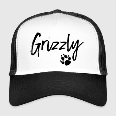 Grizzly - Trucker Cap