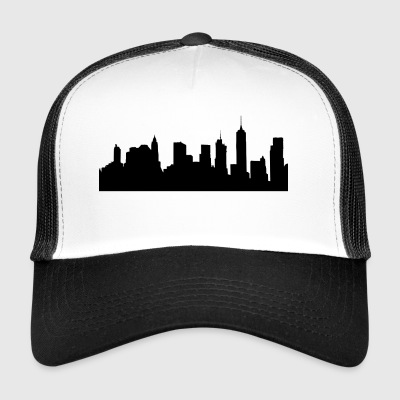 Brooklyn - Trucker Cap