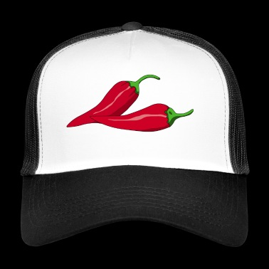 Chili - Trucker Cap